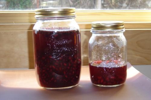 Pomegranate VinegarJPG