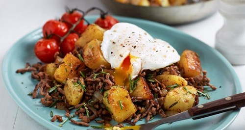 potato-and-beef-mince-hash